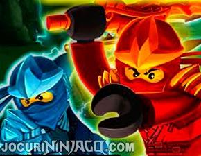 jocuri cu lego ninjago joaca online cu maeștri spinjitzu